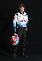 March 14, 2019 - Melbourne, Australia - Motorsports: FIA Formula One World Championship 2019, Grand Prix of Australia, ..#63 George Russell (GBR, ROKiT Williams Racing) (Credit Image: © Hoch Zwei via ZUMA Wire)