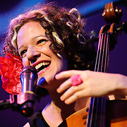 Erin And Her Cello, Ars Nova