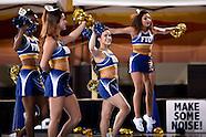 FIU Cheerleaders (Nov 27 2016)