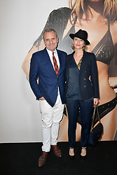 September 27, 2017 - Paris, France - Jean-Charles de CASTELBAJAC, Pauline de DROUAS - Show ETAM - 26/09/2017 - Paris, France (Credit Image: © Visual via ZUMA Press)