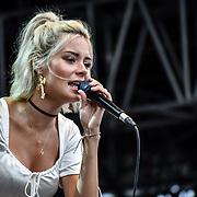 Nina Nesbitt performs at Kew the Music 2019