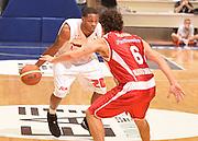 DESCRIZIONE : Desio campionato serie A 2013/14 EA7 Olimpia Milano Giorgio Tesi Group Piastoia <br /> GIOCATORE : Marquez Haynes<br /> CATEGORIA : palleggio<br /> SQUADRA : EA7 Olimpia Milano<br /> EVENTO : Campionato serie A 2013/14<br /> GARA : EA7 Olimpia Milano Giorgio Tesi Group Piastoia<br /> DATA : 04/11/2013<br /> SPORT : Pallacanestro <br /> AUTORE : Agenzia Ciamillo-Castoria/R. Morgano<br /> Galleria : Lega Basket A 2013-2014  <br /> Fotonotizia : Desio campionato serie A 2013/14 EA7 Olimpia Milano Giorgio Tesi Group Piastoia<br /> Predefinita :