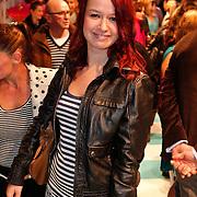 NLD/Amsterdam/20101114 - Premiere kinderfilm Dik Trom,