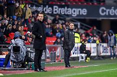 Stade Rennais vs Amiens SC - 2 Feb 2019