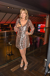 28 January 2020 - Penny Smith at the Costa Book Awards 2019 held at Quaglino's, 16 Bury Street, London.<br /> <br /> Photo by Dominic O'Neill/Desmond O'Neill Features Ltd.  +44(0)1306 731608  www.donfeatures.com