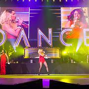 NLD/Amsterdam/20171117 - Muziekfeest Let's Dance 2017, Pointer Sisters,