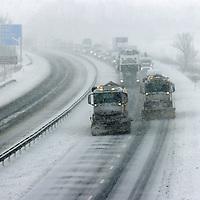 Perthshire Snow 09.02.21