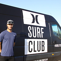 Gunnamatta Hurley Surf Clinic