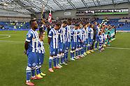 Brighton and Hove Albion v Blackburn Rovers 081114