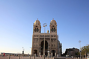 Marseille Cathedral, Roman Catholic cathedral in Marseille, southern France