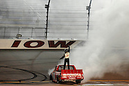 2012 NASCAR Iowa, July Truck Series