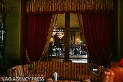 Le déjeuner des ambassadeurs à L'hôtel  Royal - Barrrière