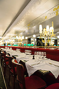 Brasserie Thoumieux in the 7th arrondissement of Paris