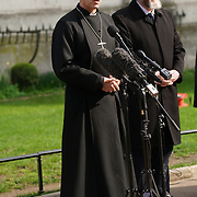 London,England,uk, 24th March 2017, Speaker Archbishop of Canterbury, Justin Welby vigil for the victims of the terror attacks at Westminster Abbey,London,UK. by See Li