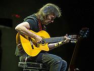 Steve Hackett at The Clyde Auditorium