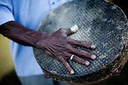 Macapa_AP, 26 de Agosto de 2011...Fotos da comunidade remascente de quilombolas do Curiaú...FOTO: JOAO MARCOS ROSA / NITRO