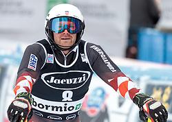 29.12.2017, Stelvio, Bormio, ITA, FIS Weltcup, Ski Alpin, alpine Kombination, Slalom, Herren, im Bild Natko Zrncic Dim (CRO) // Natko Zrncic Dim of Croatia during the Slalom competition for the men's Alpine combination of FIS Ski Alpine World Cup at the Stelvio course, Bormio, Italy on 2017/12/29. EXPA Pictures © 2017, PhotoCredit: EXPA/ Johann Groder