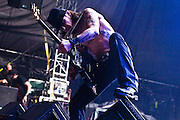 Dave Navarro of Janes Addiction at Gathering of the Vibes, Bridgeport, CT 7/23/11