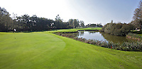 ALKMAA - Golfbaan Sluispolder, hole 9 , FOTO KOEN SUYK