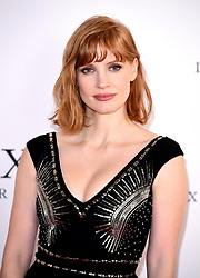 Jessica Chastain attending the X-Men: Dark Phoenix photocall held at Picturehouse Central, London.