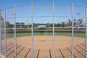 Deanna Manning Stadium Infield