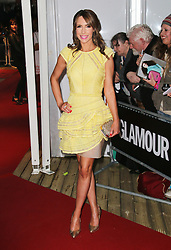 © Licensed to London News Pictures. 03/06/2014, UK. Alex Jones, Glamour Women of the Year Awards, Berkeley Square Gardens, London UK, 03 June 2014. Photo credit : Richard Goldschmidt/Piqtured/LNP