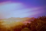 16-10-2015 -  Foto: Ulmo Estate van Planeta. Genomen tijdens een persreis met de Rocco Forte Invitational op Ulmo Estate in Sambuca di Sicilia, Italië.