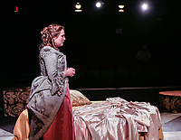 "The Boston Opera Collaborative - ""Dangerous Liaisons"" at the Plaza Theater at the Boston Center for the Arts March 24 - April 1, 2017"