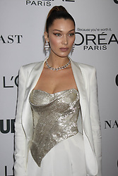November 13, 2017 - New York City, New York, USA - 11/13/17.Bella Hadid at The 2017 Glamour Women of the Year Awards in Brooklyn, New York. (Credit Image: © Starmax/Newscom via ZUMA Press)