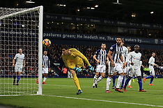 West Bromwich Albion v Chelsea - 18 Nov 2017