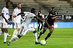 Amiens vs Angers - 12 Aug 2017