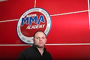 2012 - Michael Patt at Dayton Mixed Martial Arts Academy