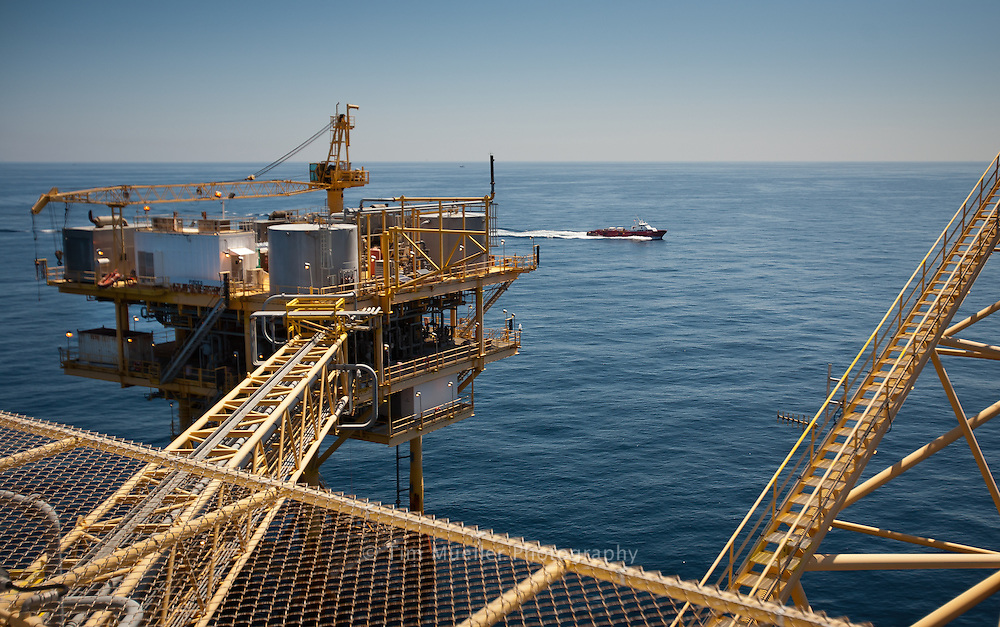 Pisces Energy, LLC owns several leases in the Gulf of Mexico including ST 204, a very large gas and condensate field in the Gulf of Mexico. Located 40 miles offshore it's production has declined to marginal rates since it's peak in the mid 1990's.