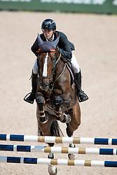 Aizpurua Quiroga Mikel, ESP, Cartanya<br /> World Equestrian Games - Tryon 2018<br /> © Hippo Foto - Dirk Caremans<br /> 19/09/2018