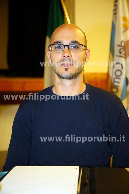 PAOLO MIGLIORINI<br /> CONSIGLIO COMUNALE FORMIGNANA
