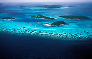 Horsehoe Reef, Tobago Cays, SVG