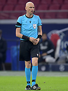 Referee Sergei Karasev during the UEFA Champions League, Group D football match between Ajax and Midtjylland on november 25, 2020 at Johan Cruijff Arena in Amsterdam, Netherlands - Photo Gerrit van Keulen / Orange Pictures / ProSportsImages / DPPI