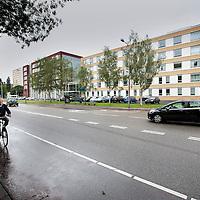 Nederland, Amstelveeng , 12 augustus 2011..Bejaarden verzorgingstehuis Beth Shalom in Buitenveldert getroffen door een bacterie..Foto:Jean-Pierre Jans
