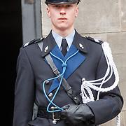NLD/Amsterdam/201804245 - 20180424 koninklijke familie bij Corps Diplomatique diner 2018,