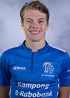 UTRECHT - Derck de Vilder (Kampong) .   Kampong Heren I, seizoen 2021/2022.      COPYRIGHT KOEN SUYK