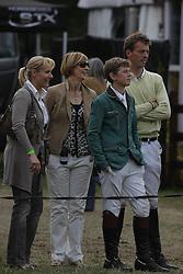 Verlooy Jos, Nena Verlooy, Smolders Harry, Chantal<br /> CSI Grobbendonk 2009<br /> Photo © Dirk Caremans