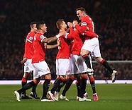 110215 Manchester Utd v Burnley