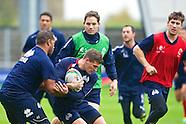 USA Training 051113
