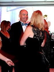 Guests take to the dance floor at Bristol Sport's Annual Gala Dinner at Ashton Gate Stadium - Mandatory by-line: Robbie Stephenson/JMP - 08/12/2016 - SPORT - Ashton Gate - Bristol, England  - Bristol Sport Gala Dinner