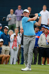 March 16, 2019 - Ponte Vedra Beach, FL, U.S. - PONTE VEDRA BEACH, FL - MARCH 16: Brandt Snedeker of the United States plays a shot on the 16th hole during the third round of THE PLAYERS Championship on March 16, 2019 on the Stadium Course at TPC Sawgrass in Ponte Vedra Beach, Fl. (Photo by David Rosenblum/Icon Sportswire) (Credit Image: © David Rosenblum/Icon SMI via ZUMA Press)