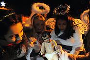 """USA """"Holiday Parade of Lights, Salinas, CA"""" Jay Dunn"""