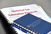 National Tax Education Program - July 2019