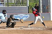 2013 FAU Softball vs Long Island