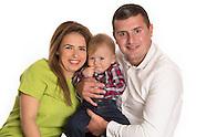Petrescu Family Photoshoot