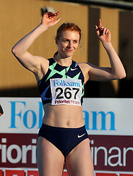 Athletics: Sollentuna GP in Stockholm Sweden on August 10, 2020. Photo Credit: TS/EVENTMEDIA.